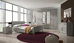 Chambre à coucher complet Altea