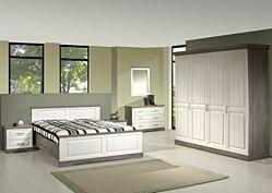 Chambre à coucher Ivette