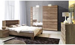 Chambre à coucher Miro