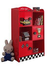 Bibliothèque Low Cabinet